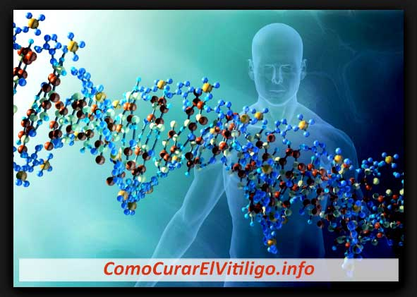 Vitiligo Biodescodificacion
